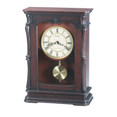 Abbeville Mantel Clock