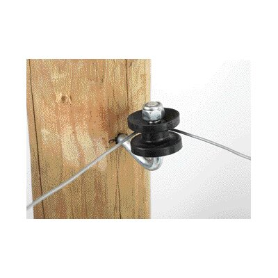 Dare Products Corner Post Insulator