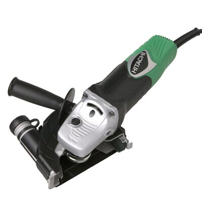 "Hitachi 5"" Portable Masonry Cutter"