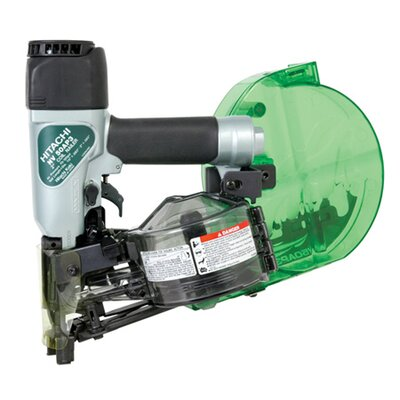 "Hitachi 2"" Metal or Plastic Cap Nailer"