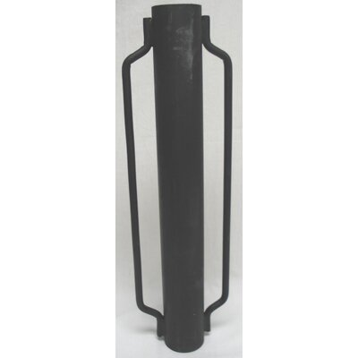 "Scenic Road Manufacturing 24"" D Post Driver in Black"