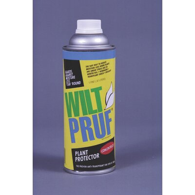Wilt-Pruf Products Plant Protection Concentrate