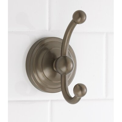 Norwell Lighting Emily Double Robe Hook