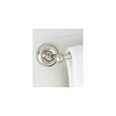 Norwell Lighting Elizabeth Towel Bar