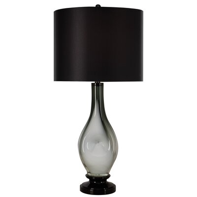 Trend Lighting Corp. Dorian 1 Light Table Lamp
