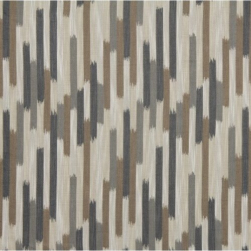DwellStudio Ikat Blocks Fabric - Mineral