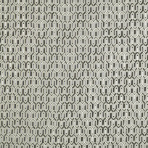 DwellStudio Maze Work Fabric - Dove