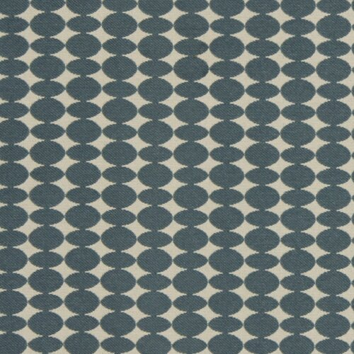 DwellStudio Almonds Fabric - Mineral