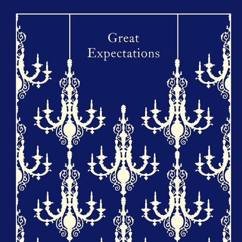 DwellStudio Great Expectations