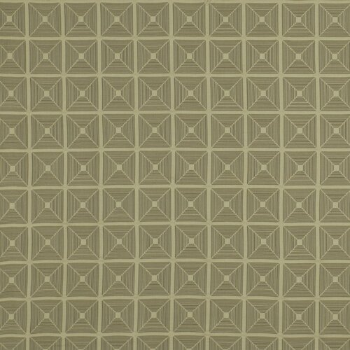 DwellStudio Pyramid Fabric - Dove