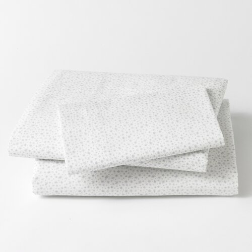DwellStudio Stars Dusk Sheet Set