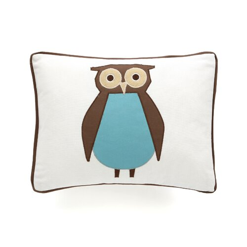 DwellStudio Owls Sky Boudoir Pillow