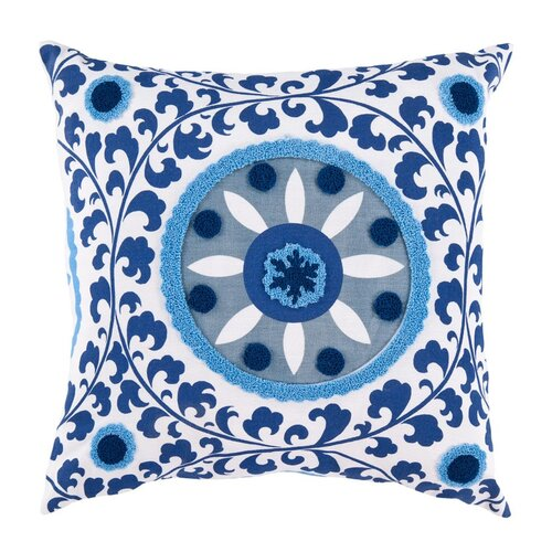 DwellStudio Printed Suzani Pillow