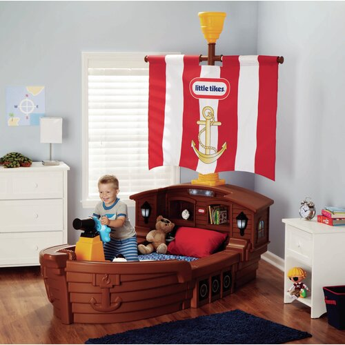 Fun Pirate Room Decor Ideas