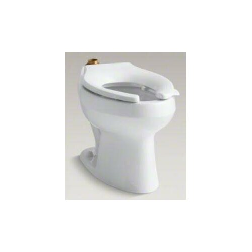 Swell Kohler Wellworth 1 28 Gpf Flushometer Valve Elongated Bralicious Painted Fabric Chair Ideas Braliciousco
