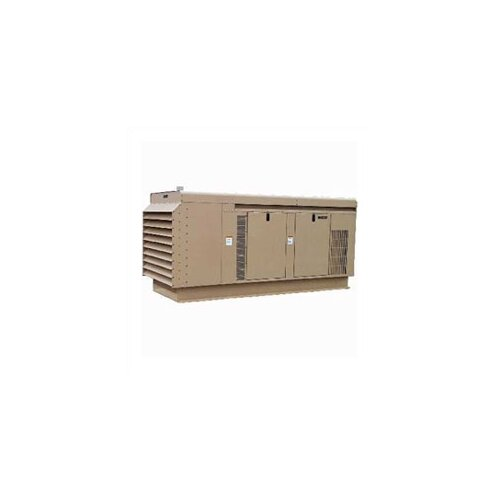 Winco Power Systems 60 Kw Three Phase 120/208 V Natural Gas and Propane Double Fuel Standby Generator   PSS50LS 4