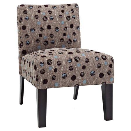 Allegro sphere chair in brown hug fashion amp styles best deals ready