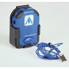 IQ Duo Plus Alarm in Blue