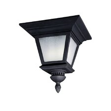 Brookwood Outdoor Flush Mount