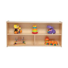"21.75"" H Versatile Single Storage Unit"