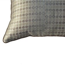 Cavalli Small Circles Polyester Decorative Pillow
