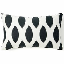African Spot Cotton Pillow