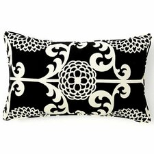 Floret Cotton Pillow