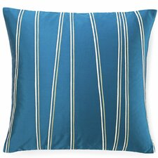 Diagonal Square Polyester Pillow