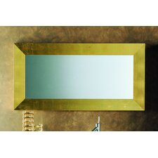 "Essenze 8 27.6"" x 55.1""  Mirror"