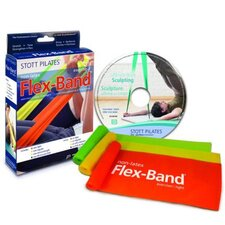 Non-Latex Flex-Band® Three-Pack Kit