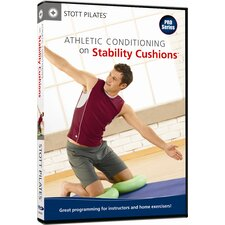 Athletic Conditioning on Stability Cushions DVD