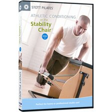 Athletic Conditioning on Stability Chair Level 2