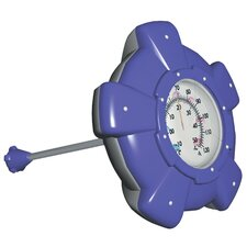 Floating Dial Pool Thermometer