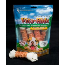 Vita-Hide Joint Chicken Dog Treat