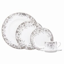 French Lace Dinnerware Set