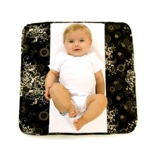 The Plush Pad Memory Foam Changing Pad in Earth