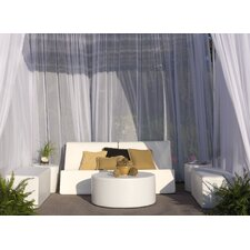 Chic 7 Piece Cabana Seating Group