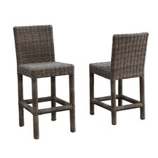 Coronado Barstool with Cushions