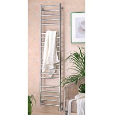 "Eutopia 69"" Wall Mount Electric Towel Warmer"