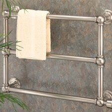 "Baronial 27.5"" Wall Mount Electric Towel Warmer"