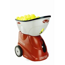 Elite Grand IV Tennis Ball Machine