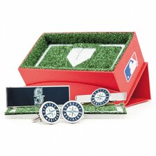 MLB Three Piece Gift Set