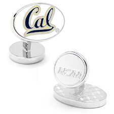 NCAA University of California Bears Cufflinks