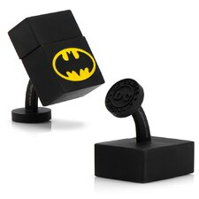 DC Comics Batman 4GB USB Cufflinks