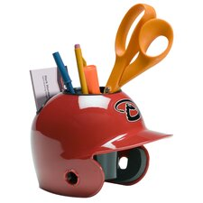 MLB Helmet Desk Caddy