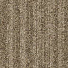 "Town Square Square 19.69"" x 19.69"" Carpet Tile in Plaza"