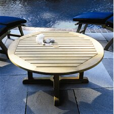 "Essex 42"" Round Coffee Table"