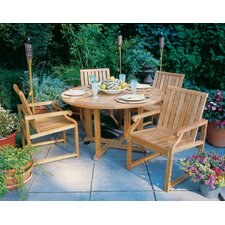 Nantucket 5 Piece Dining Set