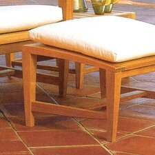 Amalfi Lounge Chair Ottoman