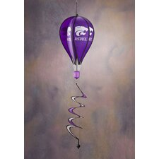 NCAA Hot Air Balloon Spinner